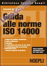 Guida alle norme ISO 14000