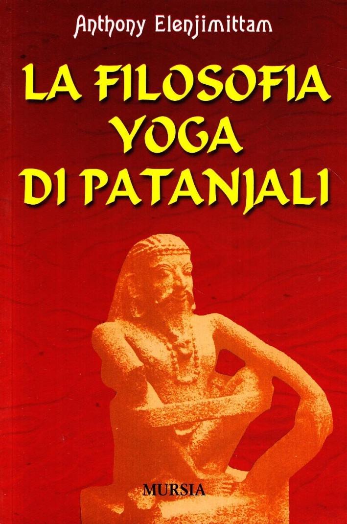 La filosofia yoga di Patanjali