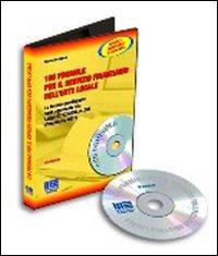 Cento formule per il servizio finanziario dell'ente locale. CD-ROM