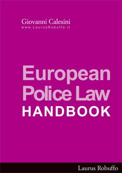 European police law handbook