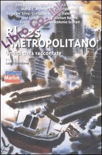 Blues metropolitano. Undici città raccontate