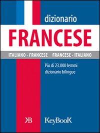 Dizionario francese. Ediz. bilingue