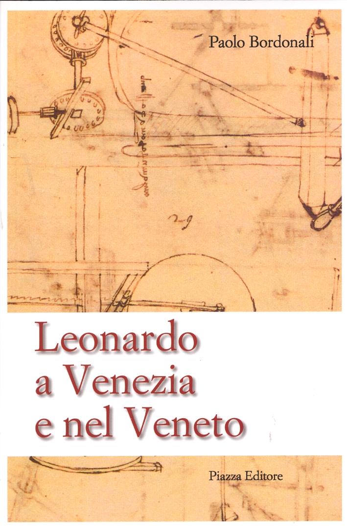 Leonardo a Venezia e nel Veneto