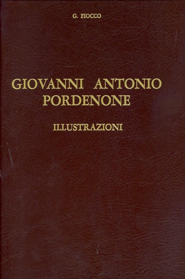Giovanni Antonio Pordenone