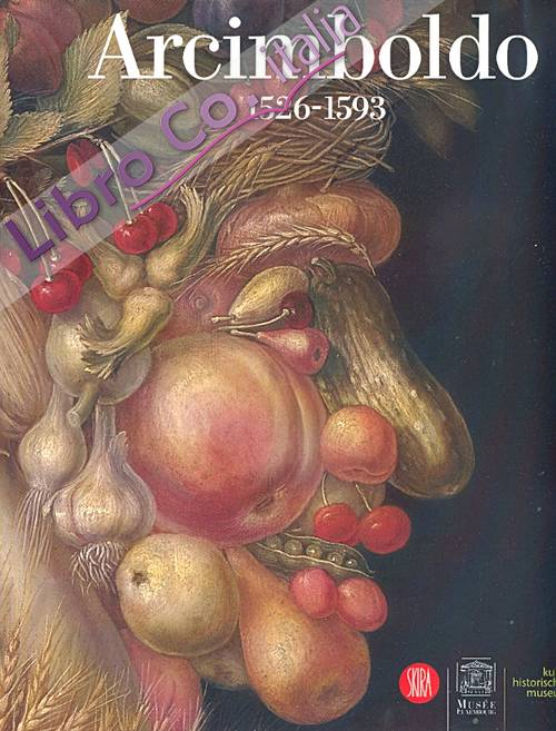 Arcimboldo 1526-1593. [English Ed.]