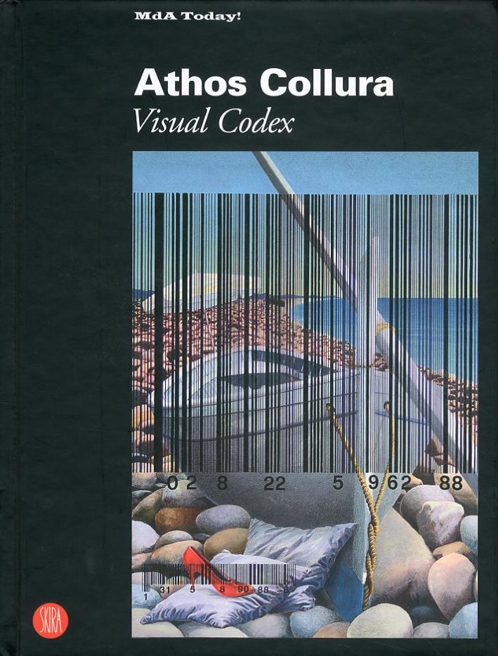Athos Collura. Visual Codex