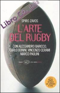 L'arte del rugby