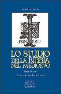 Lo studio della Bibbia nel Medioevo