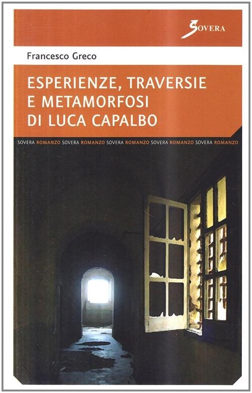 Esperienze di Luca Capalbo