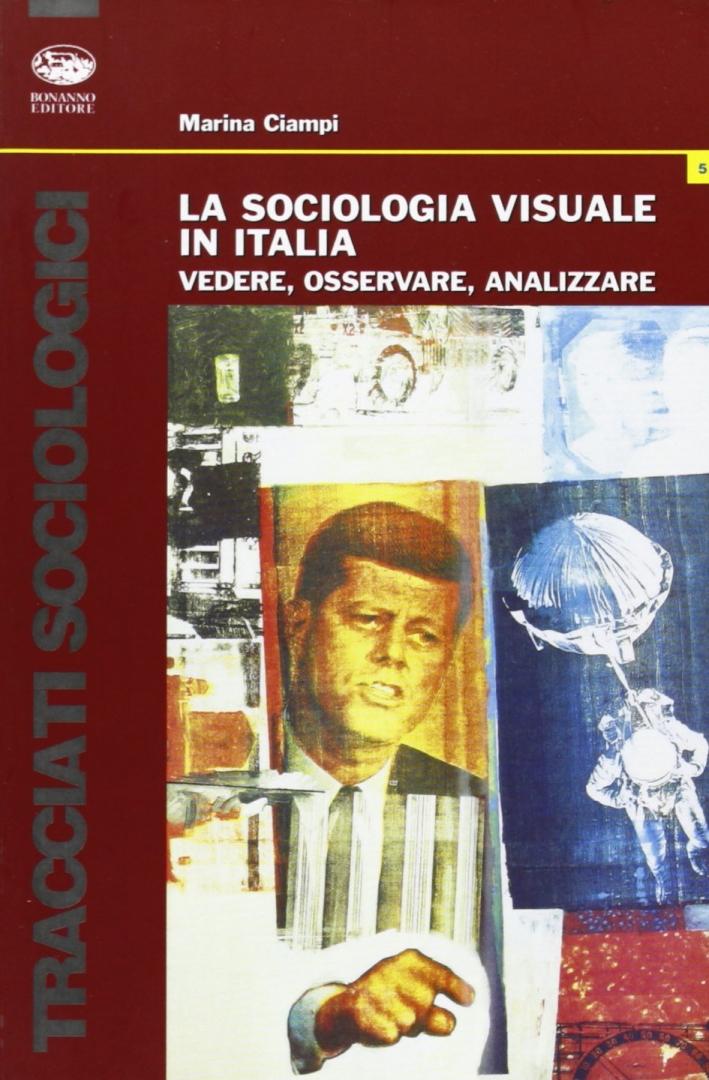 La sociologia visuale in Italia