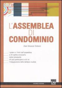 L'assemblea di condominio