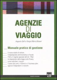 Agenzie di viaggio. Manuale pratico di gestione