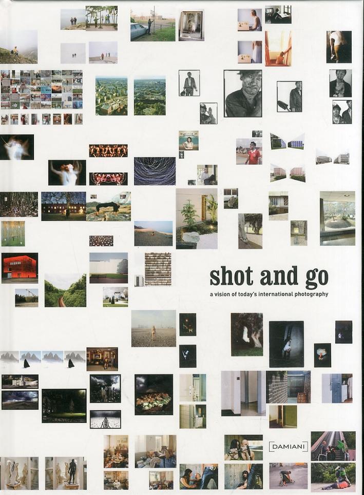 Shot and go. [Edizione Italiana e Inglese]
