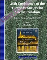 Nineth Congress of the European Federation for research in rehabilitation, EFRR (Budapest, 26-29 August 2007).