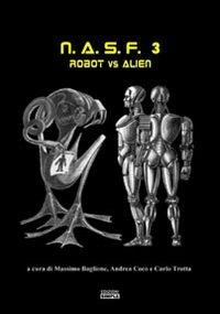 Antologia di racconti di fantascienza