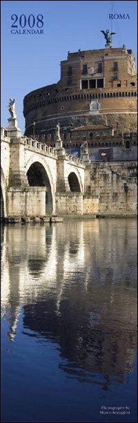 Roma. Calendario 2008