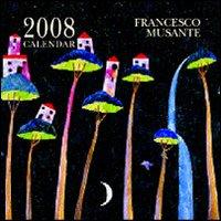 Francesco Musante. Calendario 2008