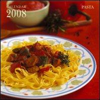 Pasta. Calendario 2008.