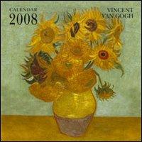 Vincent Van Gogh. Calendario 2008