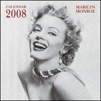 Marilyn Monroe. Calendario 2008