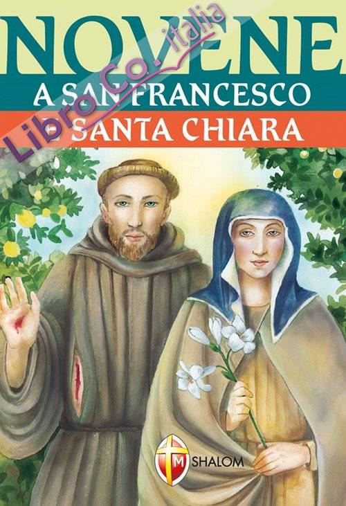 Novene a san Francesco e santa Chiara.