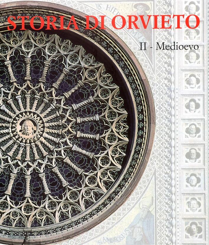 Storia di Orvieto. Medioevo. II.