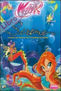 Sirene. Winx Club. Ediz. illustrata