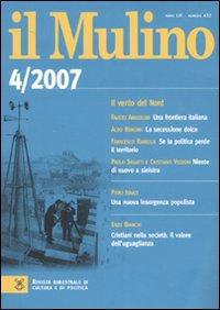 Il Mulino. Vol. 432: Il vento del nord