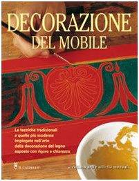 Decorazione del mobile. Ediz. illustrata