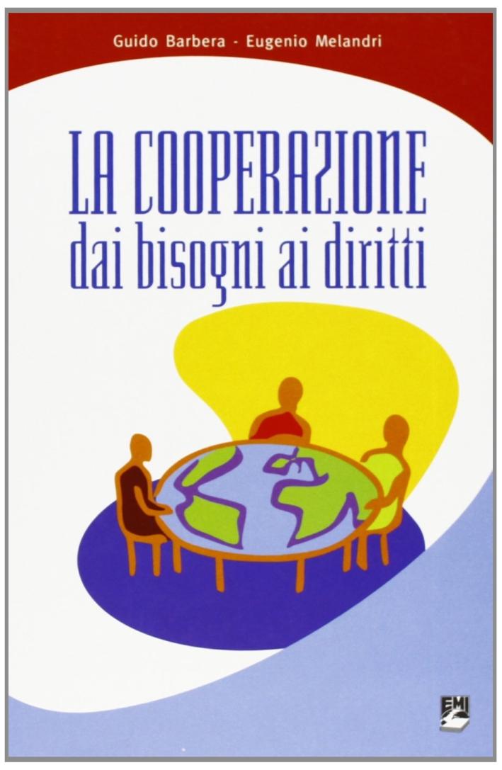 Cooperazione dai bisogni ai diritti
