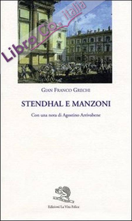 Stendhal e Manzoni