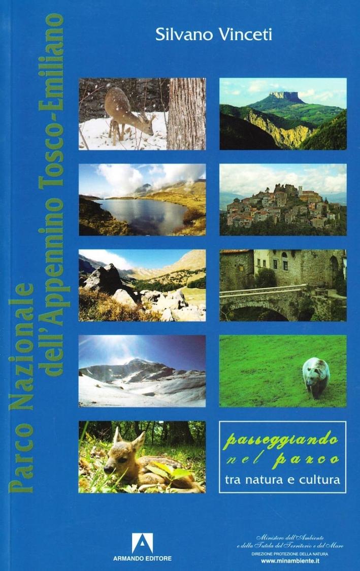 Parco nazionale tosco-emiliano