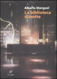 La biblioteca di notte