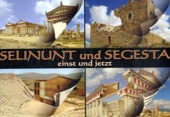 Segesta & Selinunte. Ediz. tedesca