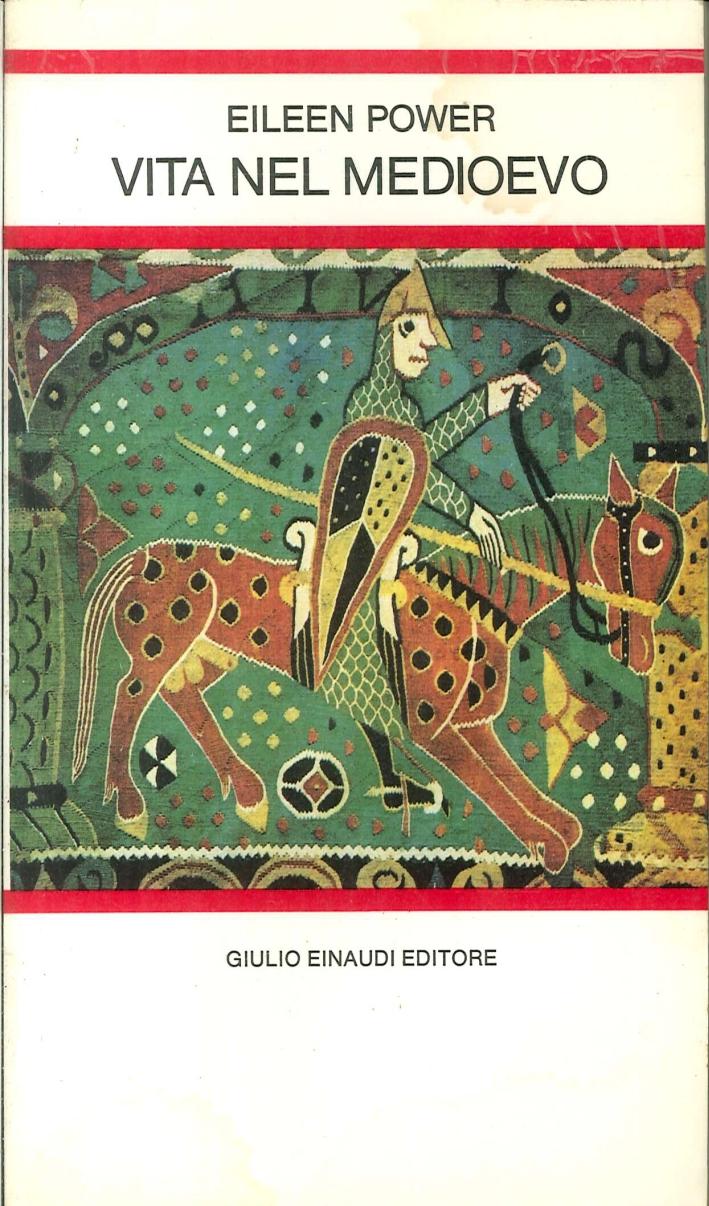 Vita nel medioevo