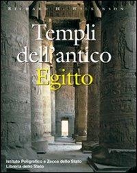 Templi dell'antico Egitto. Ediz. illustrata