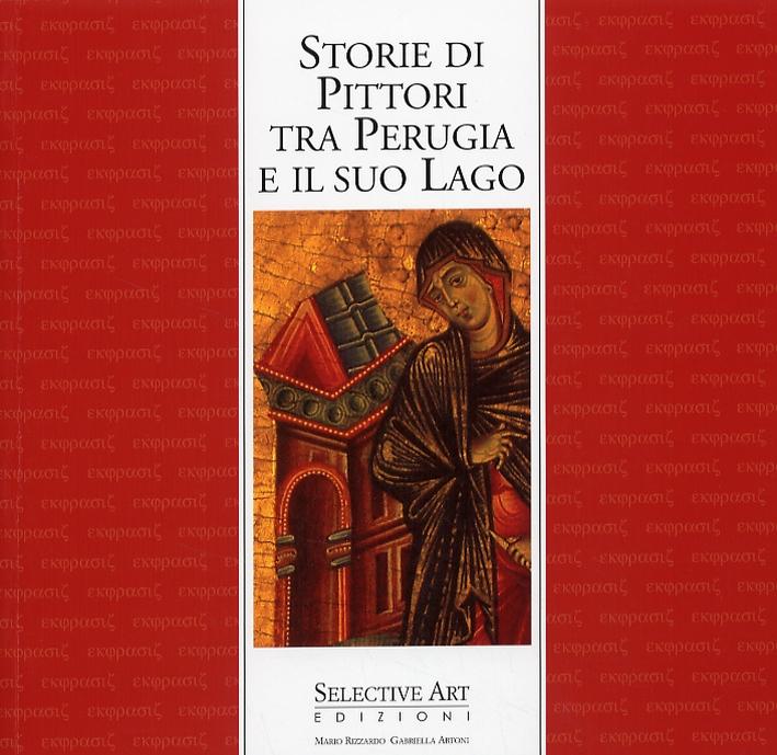 Storie di Pittori tra Perugia e il suo Lago.