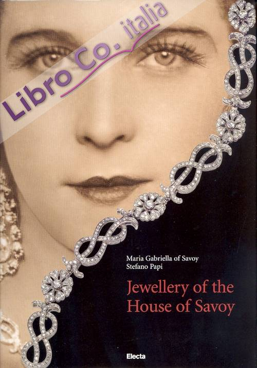 Jewellery of the House of Savoy