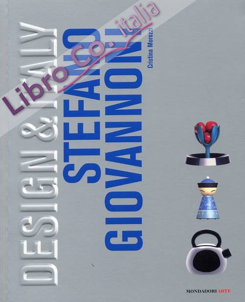 Stefano Giovannoni. [English Ed.].