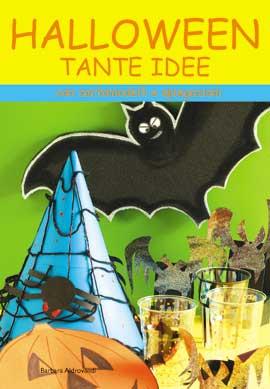Halloween. Tante idee. Con cartamodelli e spiegazioni. Ediz. illustrata