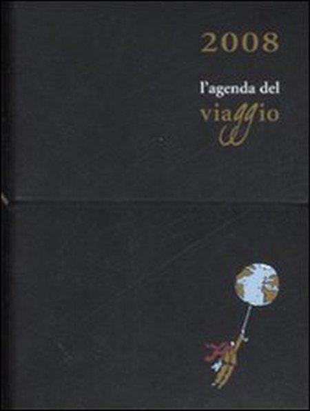 L'agenda del viaggio 2008