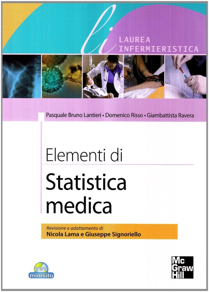 Elementi di statistica medica