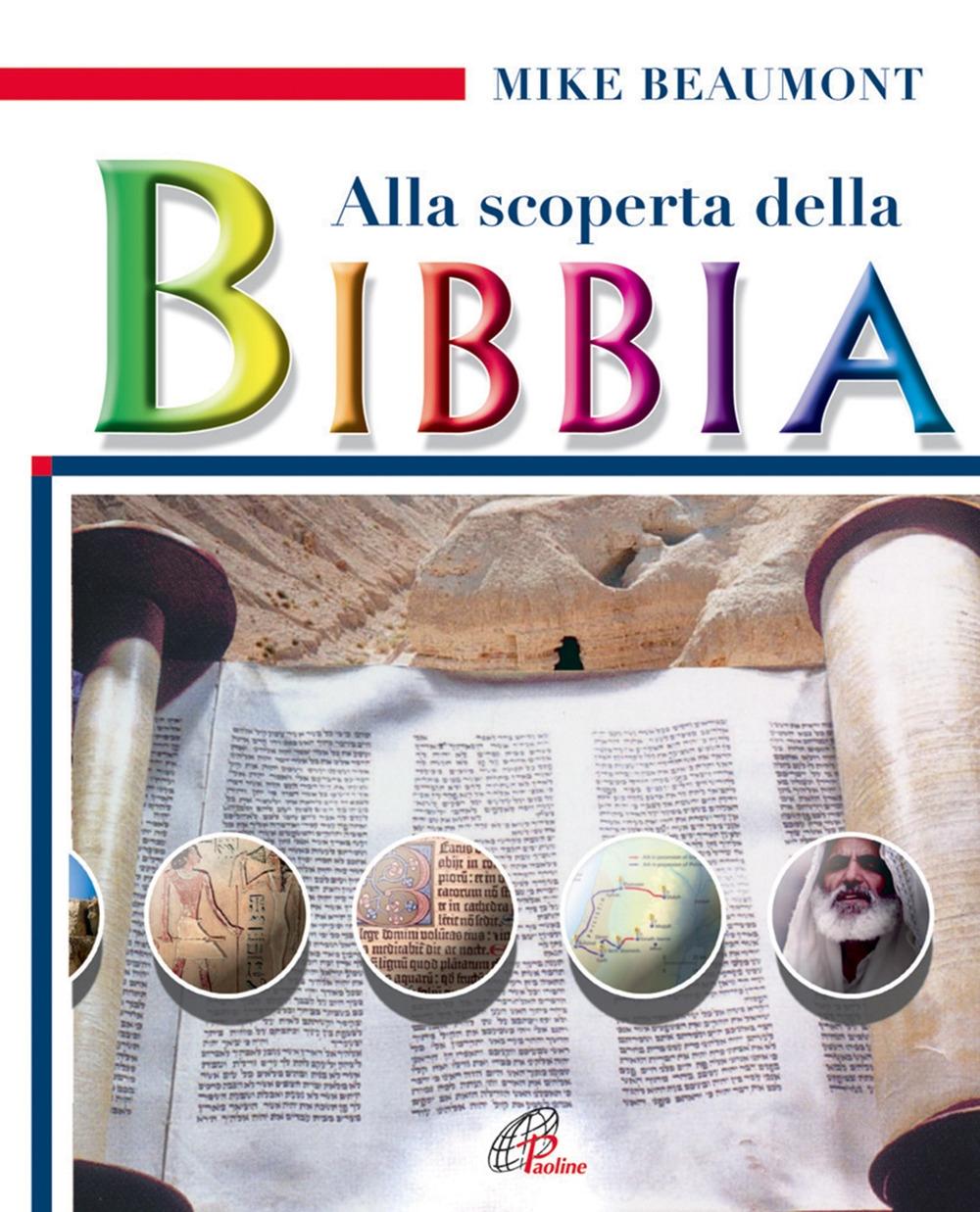 Alla scoperta della Bibbia