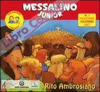 Messalino junior. Rito ambrosiano