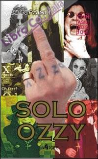 Solo Ozzy.