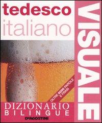 Dizionario visuale bilingue. Tedesco-italiano.