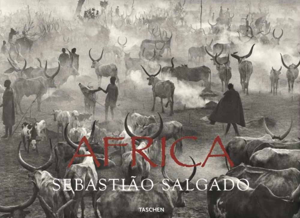 Africa. [English, Frech, German Ed.].