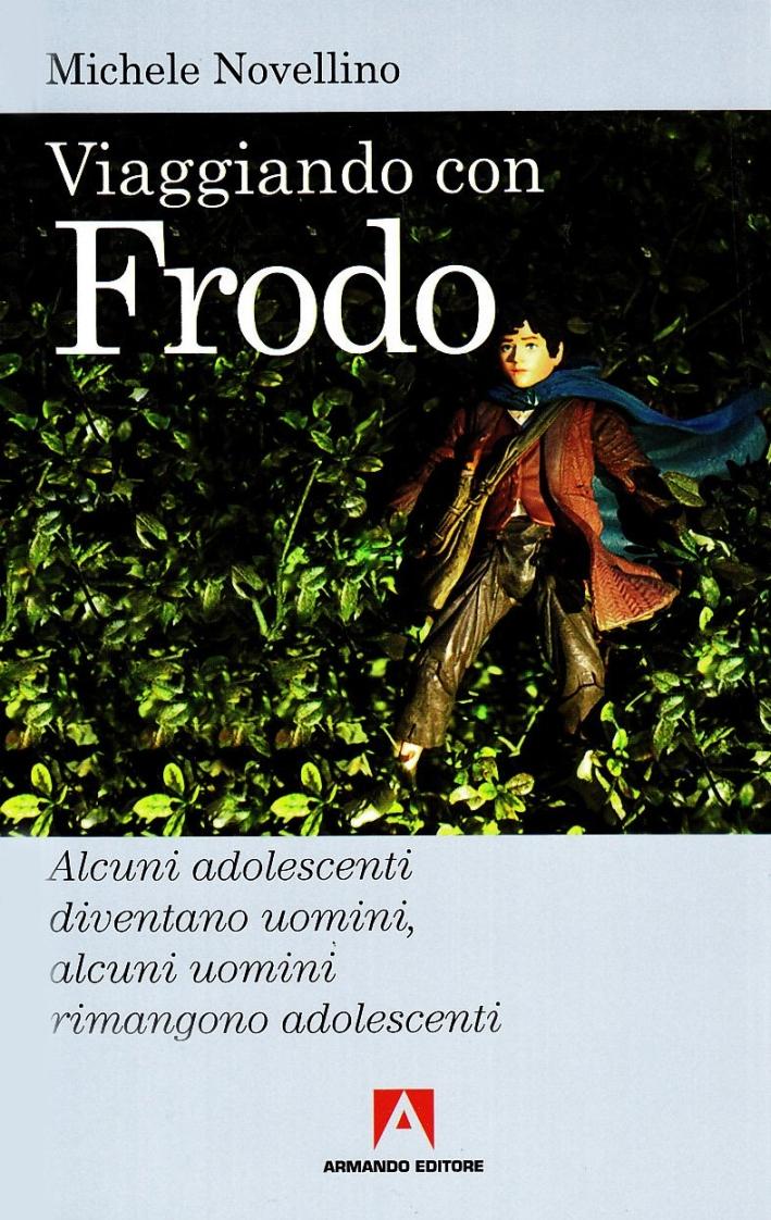 Viaggiando con Frodo.