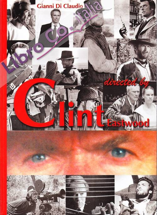 Directed by Clint Eastwood.