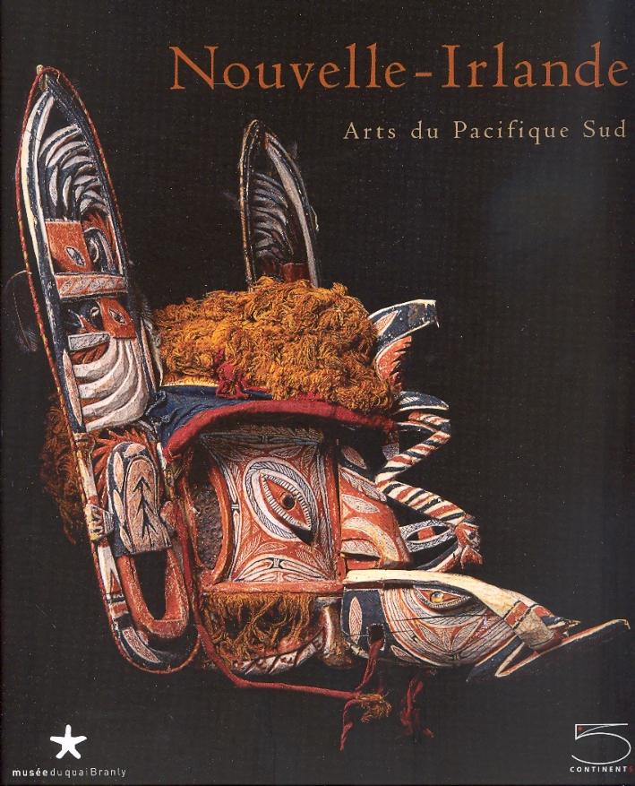 Nouvelle-Irlande. Arts du Pacifique Sud